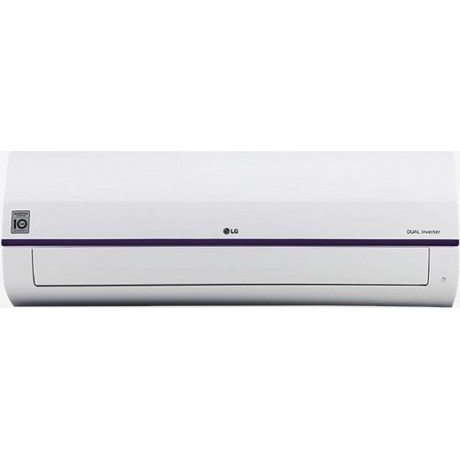 LG 1.5 Ton 5 Star Inverter Copper Split AC