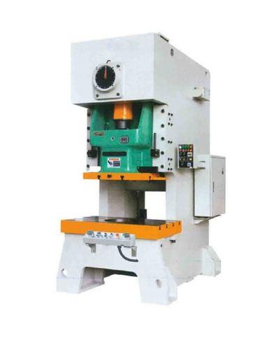 JH21-160 open stationary press