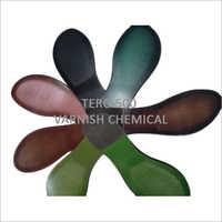 Tero 500 Varnish Chemical