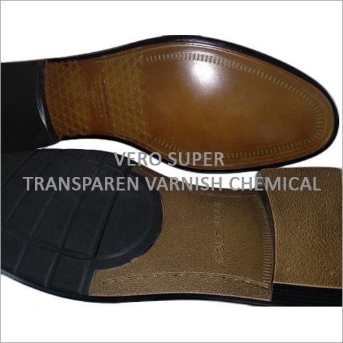 Super Transparent Varnish Chemical