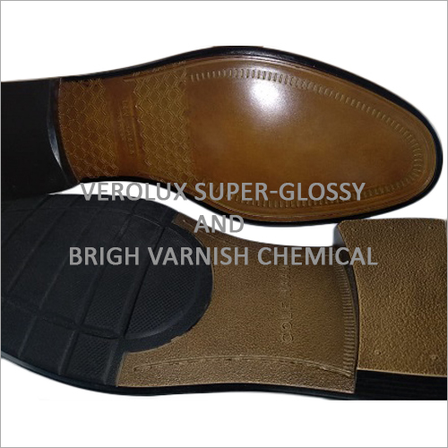 Verolux Super Glossy Varnish Chemical