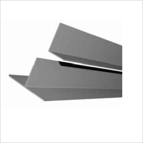 Aluminum T Angle