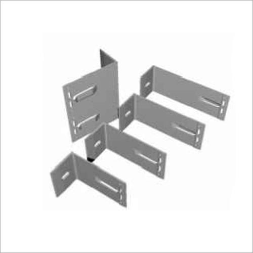 Aluminum L Bracket