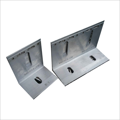 Aluminum Sub Construction Bracket