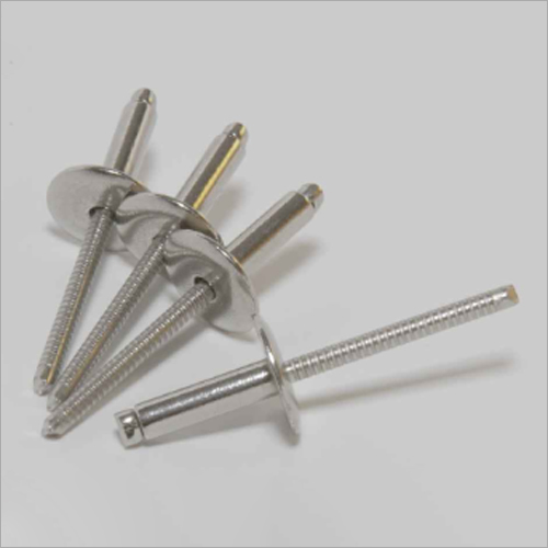 Stainless Steel Blind Rivet