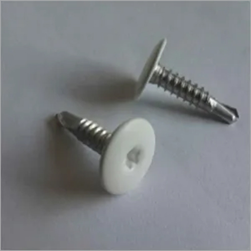 Stainless Steel Facade Screw