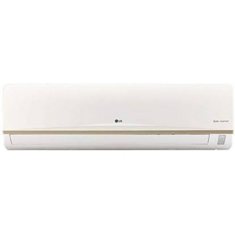 LG 1.5 Ton Inverter 5 Star Copper Split AC