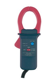 Hall Effect Clamp Meter