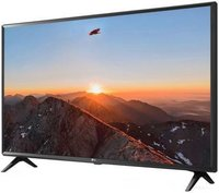 LG 108cm (43 Inch) Ultra HD (4K) LED Smart TV