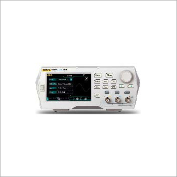 Digital Function Generator