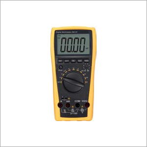 Handheld Digital Meter