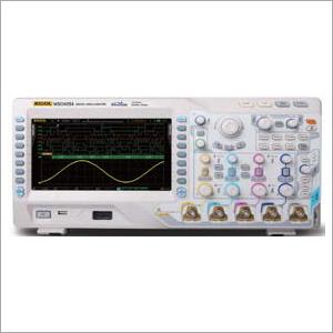 30 MHz to 600 MHz Analog Storage Oscilloscopes