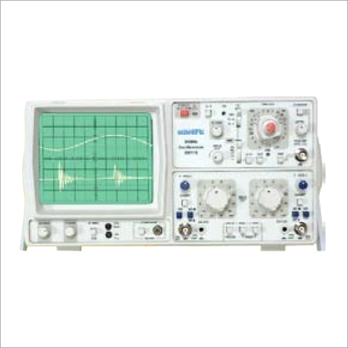 30 MHz to 600 MHz Digital Storage Oscilloscopes