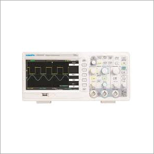 Electronic Storage Oscilloscopes