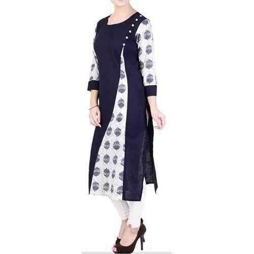 Ladies Cotton Kurti