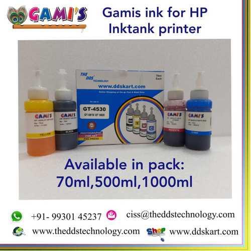 Hp GT 51 ink manufacturer