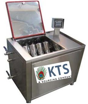 Digital Wash Tester  -1  ( ISO )