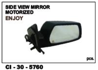 Side View  Mirror  MOTORIZED ENJOY