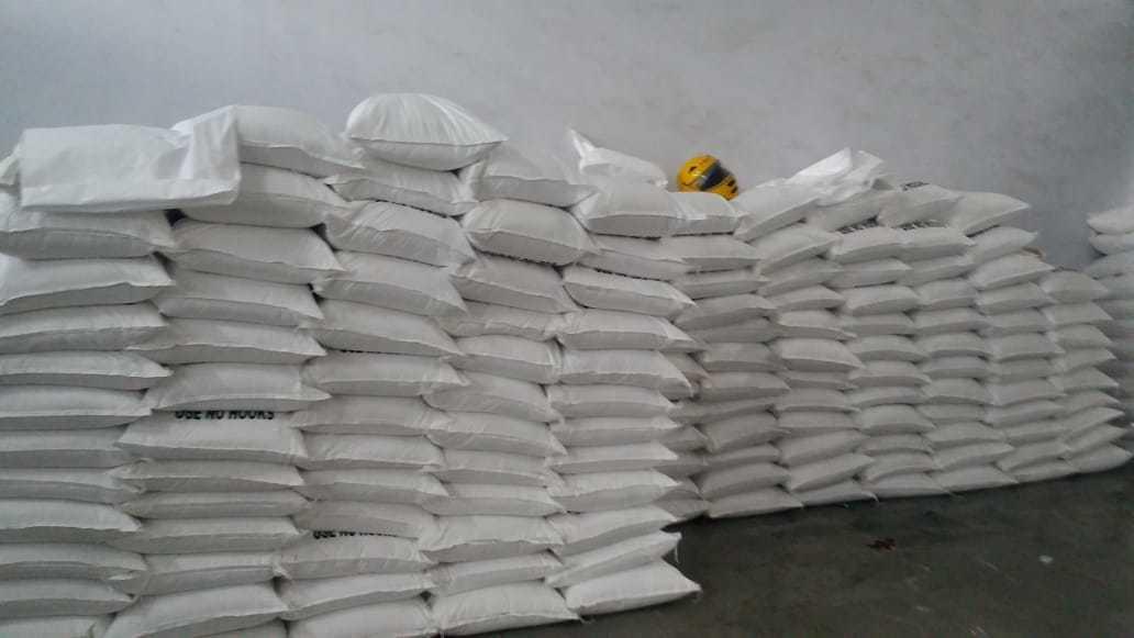 Potassium Ferrocyanide Powder