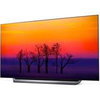LG 164cm (65 Inch) Ultra HD (4K) OLED Smart TV