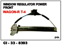 Window Regulator Power(Front) Wagon-R T-4