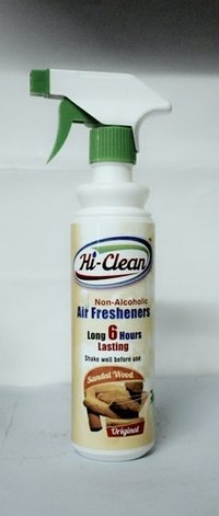 Hi-Clean Room Spray