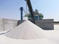 White Mono Potassium Phosphate