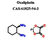 Oxaliplatin Cas 61825-94-3