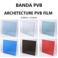 PVB Interlayer Composition Powder