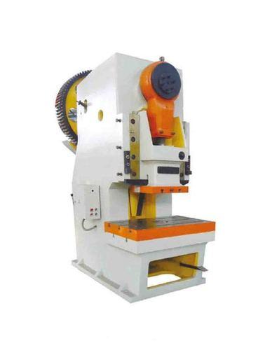 JB21-160 open stationary press