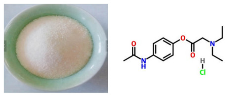 Propacetamol Hydrochloride 66532-86-3