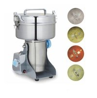 High Speed Grinder