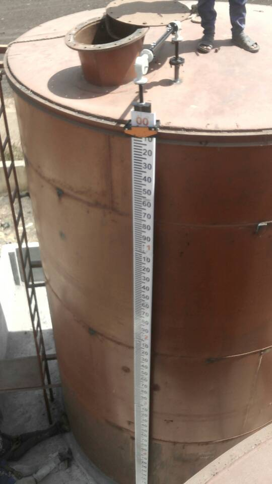 Float Board Level Gauge