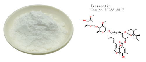 Ivermectin Powder 70288-86-7