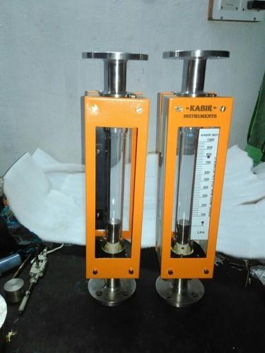 GlassTube Rotameter