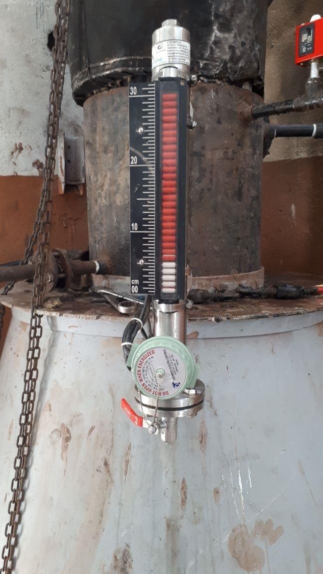 Magnetic Level Indicators