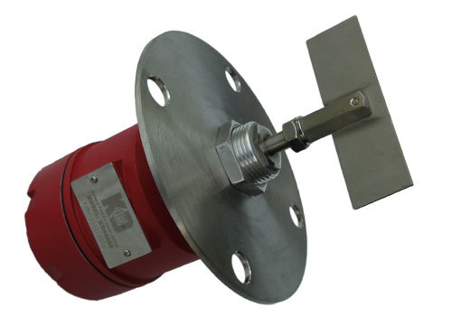 Rotary Padlle Level Switch