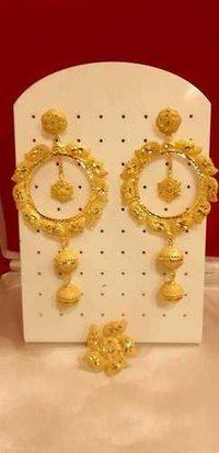 Imitation design Earrings