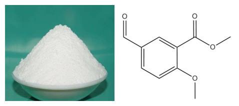Methyl 5-formyl-2-methoxybenzoate CAS 78515-16-9 /Eluxadoline intermediate