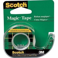 Magic Tape With Dispenser