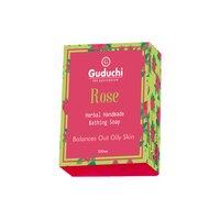 Rose Herbal HandMade Soap