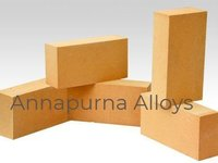 Fire Clay High Alumina Bricks.
