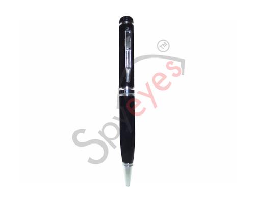 Spy Pen Camera 720P - High Definition