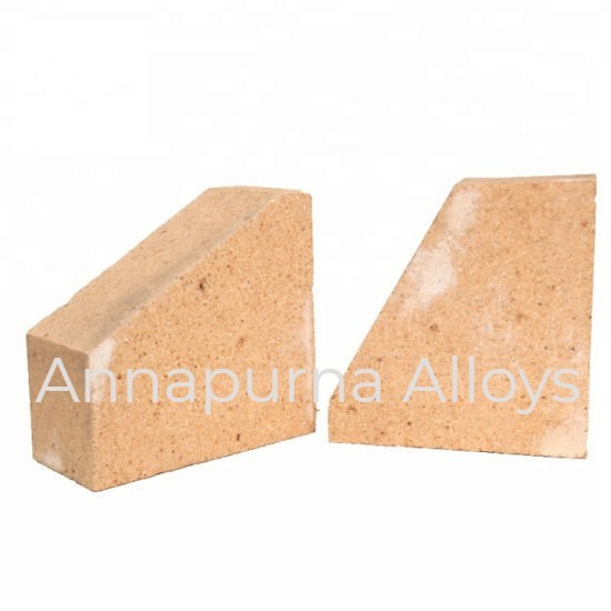 Fire Clay High Alumina Bricks.