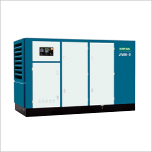 Low Pressure Screw Air Compressors