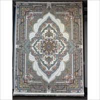 Hand Woven Floor Carpet