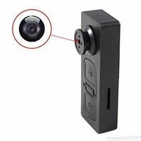 SPYEYES - Hidden Button Camera - High Definition