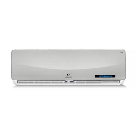 VIDEOCON 1Ton 3 Star Split Air Conditioner White