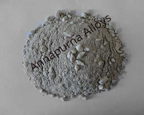 High Alumina Castables