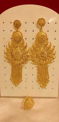 Drop Earrings for Woman